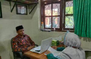 FTK IAIDA Blokagung Gelar Micro Teaching Dan Micro Leading