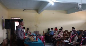 Kegiatan MUSDEGA (Musyawarah Dewan Pandega) Ke-VII